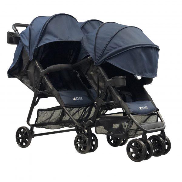 Zoe xl3 stroller