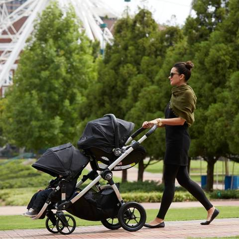 Baby Jogger City Select Lux Reviews Chit Chat Baby